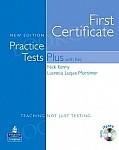 Practice Tests Plus FCE