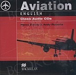 Aviation English Class Audio CDs (2)