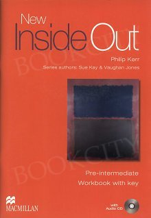 New Inside Out Pre-Intermediate ćwiczenia