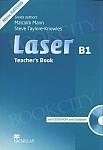 Laser B1 (New Edition) książka nauczyciela