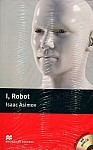 I, Robot Book and CD