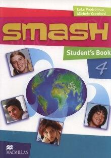 Smash 4 Student's Book