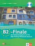 B2-Finale Książka z płytą CD