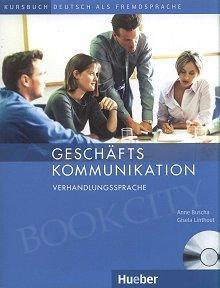 Geschäftskommunikation Verhandlungssprache Verhandlungssprache