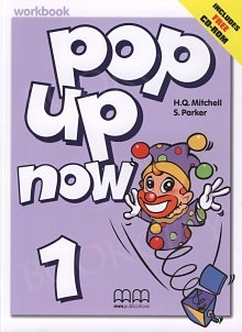 Pop Up Now 1 ćwiczenia