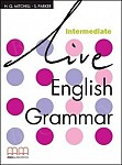 Live English Grammar Intermediate podręcznik
