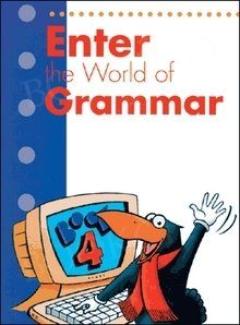 Enter the World of Grammar 4 Book 4