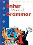 Enter the World of Grammar 4 Book 4