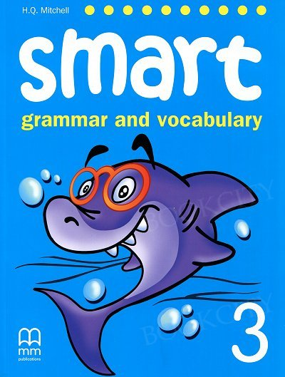 Smart. Grammar and Vocabulary 3 podręcznik