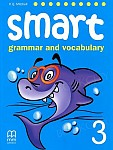 Smart. Grammar and Vocabulary 3 Student's Book