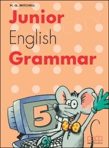 Junior English Grammar 5 Student's Book