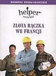 Złota rączka we Francji - rozmówki HELPER