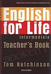 English for Life Intermediate Teacher's Pack