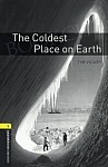 The Coldest Place on Earth Book and CD