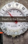 Death in the Freezer Book