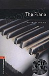 The Piano Book and CD