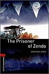The Prisoner of Zenda Book