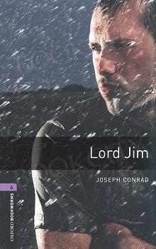 Lord Jim Book