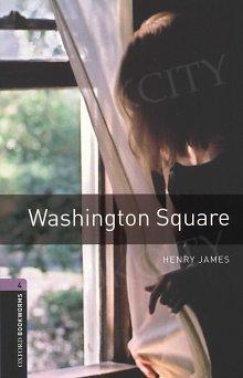 Washington Square Book