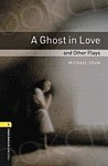 A Ghost in Love and Other Plays Book and CD