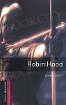 Robin Hood Book