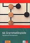 66 Grammatikspiele Deutsch