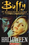 Buffy the Vampire Slayer: Halloween Book and CD