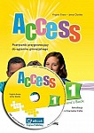 Access 1 Student's Pack (Student's Book niewieloletni + interactive eBook)