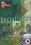 Socialising (książka+audio CD) Socialising (książka+audio CD)