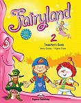 Fairyland 2 Teacher's Book (interleaved) + 18 plakatów