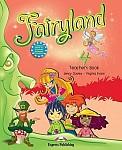Fairyland 4 książka nauczyciela