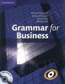 Grammar for Business