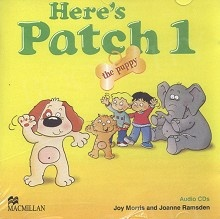 Here's Patch the Puppy 1 Audio CDs (2)