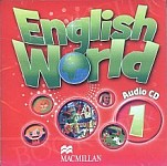 English World 1 1 CD (2)