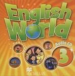 English World 3 CD (2)