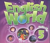 English World 5 CDx1