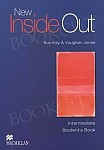 New Inside Out Intermediate Student's Book and CD-ROM + eBook