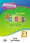Access 3 Interactive Whiteboard Software (Polish Edition)