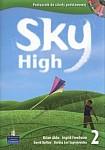 Sky High  2 podręcznik