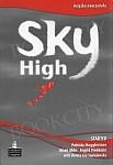 Sky High  Starter książka nauczyciela