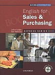 English for Sales and Purchasing Student's Book with MultiROM