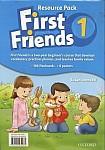 First Friends 1 książka nauczyciela