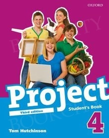 Project New 4 DVD