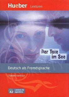 Der Tote im See Leseheft