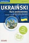 Ukraiński. Kurs podstawowy ( Książka + MP3 do pobrania)