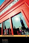London plus mp3 audio CD