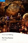 The Time Machine Book plus mp3