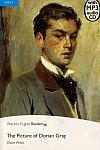 Picture of Dorian Gray Book plus mp3