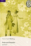 Pride and Prejudice Book plus mp3