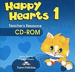 Happy Hearts 1 Teacher's Resource CD ROM